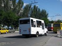 Мариуполь. Рута СПВ-17 AH1576BH