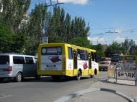 Мариуполь. Богдан А09202 (ЛуАЗ) AH7140CP