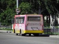 Мариуполь. Богдан А09202 (ЛуАЗ) AH9237EA
