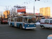 Москва. ЗиУ-682Г-016 (ЗиУ-682Г0М) №2362