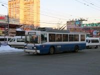 Москва. БТЗ-52761Р №2930