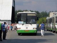 Жуковский. ЛиАЗ-6212.01 ву743