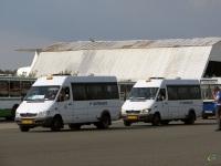 Жуковский. EvoBus Russland 904.663 (Mercedes-Benz Sprinter) ае293, EvoBus Russland 904.663 (Mercedes-Benz Sprinter) ах313