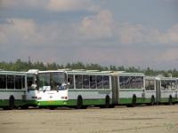 Жуковский. ЛиАЗ-6212.01 ев155