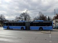 Мюнхен. Mercedes O530 Citaro G M-VG 5417