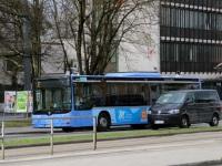 Мюнхен. MAN A21 Lion's City NL273 M-VG 4214