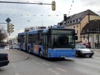 Мюнхен. MAN A23 NG263 M-JJ 7320