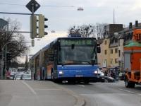 Мюнхен. MAN A23 NG263 M-JJ 7319