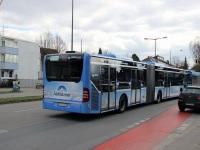 Мюнхен. Mercedes-Benz O530 Citaro G M-VG 5357