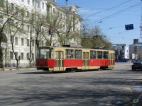 Нижний Новгород. Tatra T6B5 (Tatra T3M) №2906