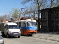 Нижний Новгород. Tatra T3SU №1673