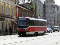 Нижний Новгород. Tatra T3SU №2663