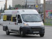 Челябинск. Нижегородец-FST (FIAT Ducato) м508рн