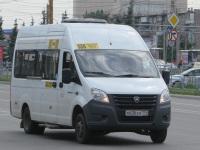 Челябинск. ГАЗель Next а636ха