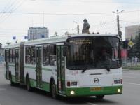 Челябинск. ЛиАЗ-6212.00 ах475