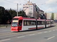 Нюрнберг. ADtranz GT8N2 №1103