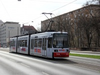 Нюрнберг. AEG GT6N №1006
