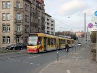 ADtranz GT8N2 №1118