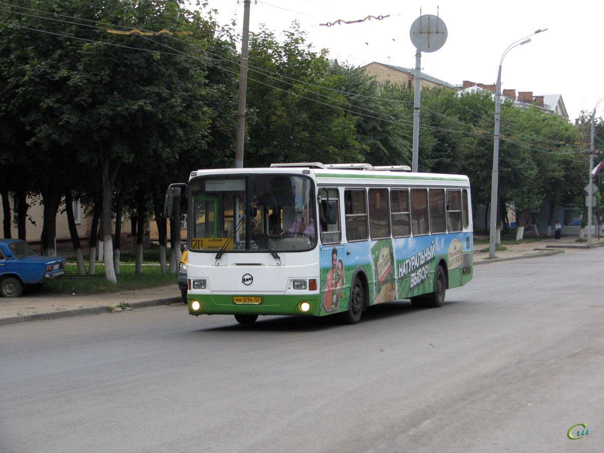 Орёл. ЛиАЗ-5256.26 нн014