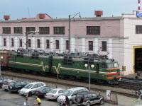 Орша. ВЛ80с-627