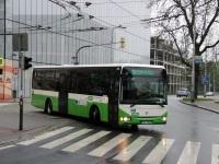 Острава. Irisbus Crossway LE 12M 7T8 1562