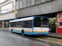 Острава. Solaris Urbino 12 4T4 8791