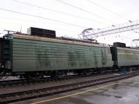 Пермь. ВЛ11-061