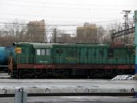 Пермь. ЧМЭ3-5090