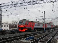 Пермь. ЭД4М-0180