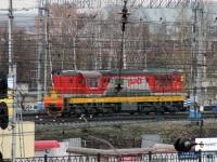 Пермь. ЧМЭ3-5018