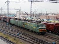 Пермь. ВЛ11-308, ВЛ11-344