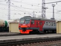 Пермь. ЭД4М-0128