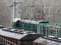 Пермь. ЧМЭ3-5100