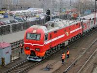Пермь. ЭП2К-086