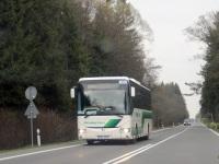 Пльзень. Irisbus Crossway 12.8M 3P8 2872