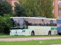 Пльзень. Mercedes O560 Intouro 2K5 9317