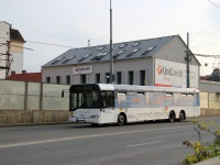 Пльзень. Solaris Urbino 15 1P3 7214