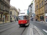 Прага. Tatra T3R.P №8237