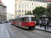 Прага. Tatra T3R.P №8482, Tatra T3R.P №8483