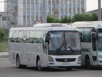 Челябинск. Hyundai Universe Space Luxury н663тв