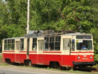 ЛВС-86К №3019