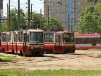 ЛВС-86К №5118, ЛВС-86К №5123