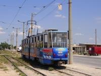 Евпатория. Tatra KT4SU №044