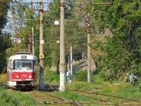 Волгоград. Tatra T3 (двухдверная) №2513