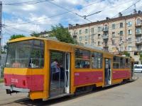 Волгоград. Tatra T6B5 (Tatra T3M) №2836