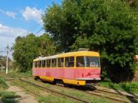 Волгоград. Tatra T3 (двухдверная) №2667