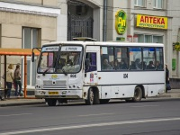 Ростов-на-Дону. ПАЗ-320402 ме029