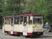 Челябинск. 71-605 (КТМ-5) №1247