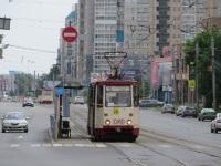 Челябинск. 71-605 (КТМ-5) №1340