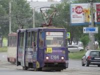 Челябинск. 71-605 (КТМ-5) №1284